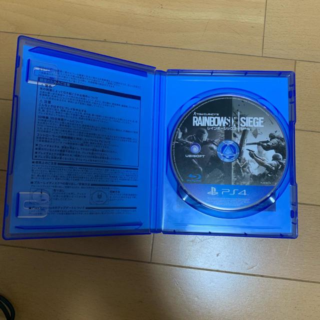 PlayStation4(プレイステーション4)のPS4タピタピ様専用 エンタメ/ホビーのゲームソフト/ゲーム機本体(家庭用ゲーム機本体)の商品写真