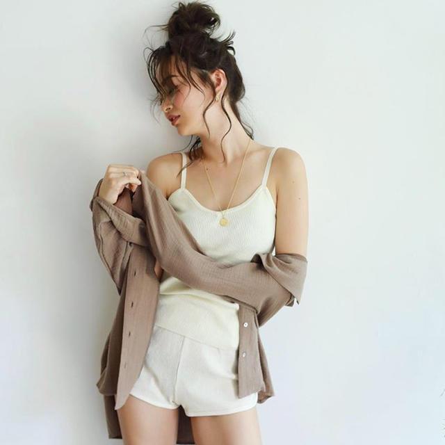 SeaRoomlynn(シールームリン)のsearoomlynn ルーズデイリーシャツ レディースのトップス(シャツ/ブラウス(長袖/七分))の商品写真