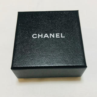CHANEL - CHANEL 空箱
