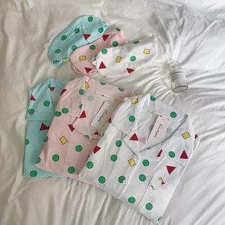 クレヨンしんちゃんパジャマ♡親子おそろいも