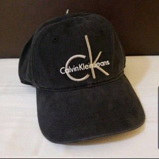 Calvin Klein - キャップ カルバンクライン 新品 タグ付き メンズ レディース