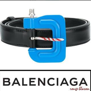 バレンシアガ(Balenciaga)のBALENCIAGA(ベルト)