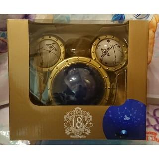 Disney - 【新品未使用】ディズニーシー 18周年 グッズ♥️プラネタリウムのおもちゃ