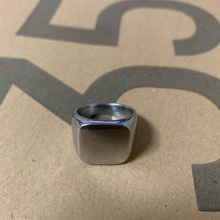 マルタンマルジェラ(Maison Martin Margiela)のリング(リング(指輪))