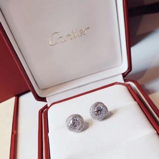 Cartier - カルティエCartierピアス