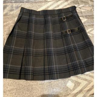 制服 スカート 相原高等学校 夏服