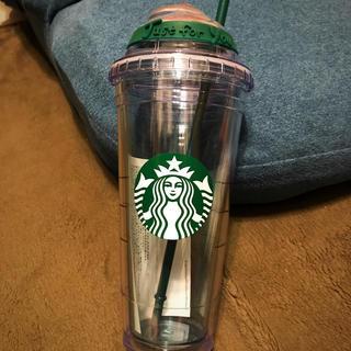 Starbucks Coffee - 【tapi様専用】スターバッスタンブラー