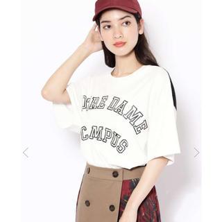 ローズバッド(ROSE BUD)のローズバッド シャツ(Tシャツ(半袖/袖なし))