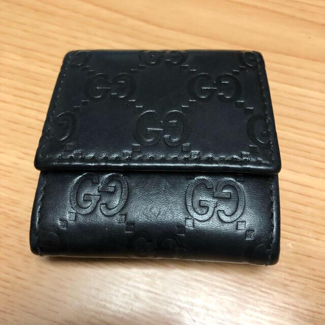 Gucci(グッチ)のグッチ コインケース メンズのファッション小物(コインケース/小銭入れ)の商品写真