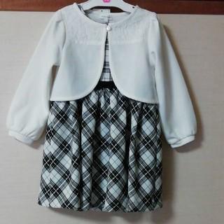 サンカンシオン(3can4on)の新品 フォーマル ワンピース(ドレス/フォーマル)