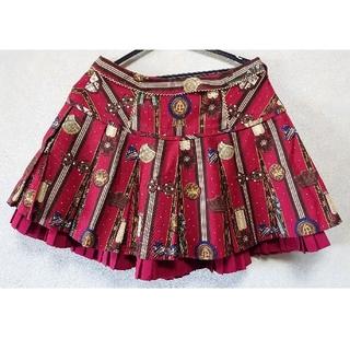 Angelic Pretty - アンジェリックプリティ Chocolate Rosette スカート