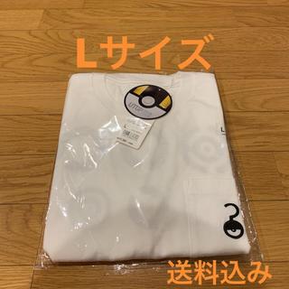 ポケモン(ポケモン)のUTGP ユニクロ ポケモン アンノーン かくれんぼ Lサイズ(Tシャツ/カットソー(半袖/袖なし))