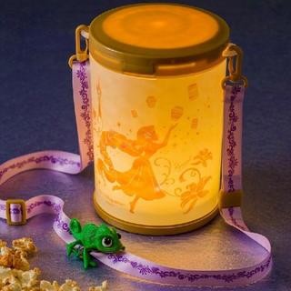 Disney - ラプンツェル ポップコーンケース