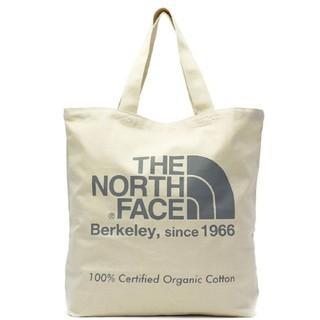 THE NORTH FACE - 新品!ノースフェイス オーガニックトートバッグ
