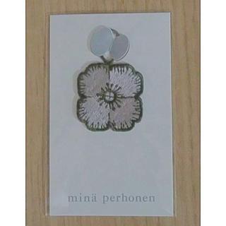 ミナペルホネン(mina perhonen)のミナペルホネン  ノベルティ(各種パーツ)