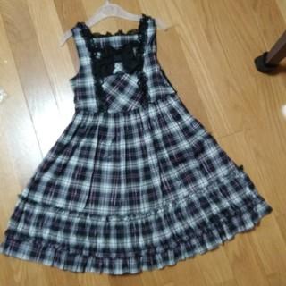 size 120  ワンピース(ワンピース)