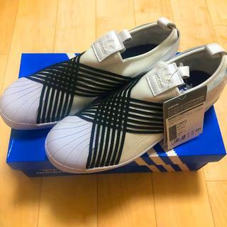 adidas - adidas SLIPON アディダス スーパースター スリッポン 24