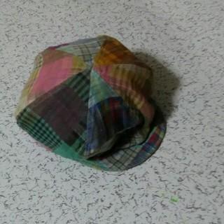 エフオーキッズ(F.O.KIDS)の帽子(靴下/タイツ)