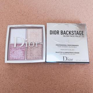 ディオール(Dior)のDior フェイスカラー(フェイスカラー)