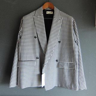 ジエダ(Jieda)の新品  jieda 19ss tailored jacket(テーラードジャケット)
