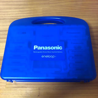 Panasonic - Panasonic充電池