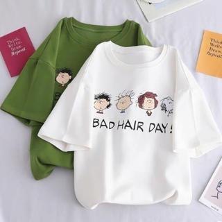 【数量限定】スヌーピーTシャツ カットソー チャーリーブラウン キャラクターT