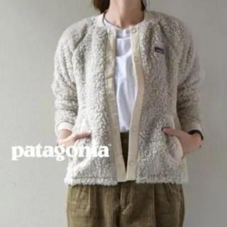 patagonia - パタゴニア レトロ ボマージャケット