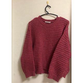LOWRYS FARM - セーター