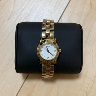 マークバイマークジェイコブス(MARC BY MARC JACOBS)のMARC  BY MARC JCOBS♡レディース 腕時計(腕時計)