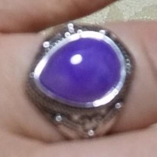 チャロアイト 天然石リング(リング(指輪))
