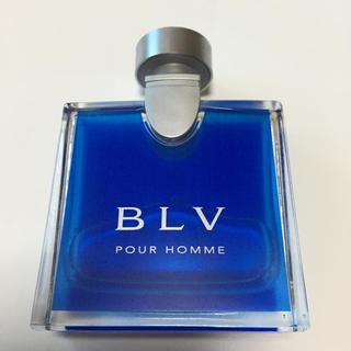 BVLGARI - BLV POUR HOMME 50ml