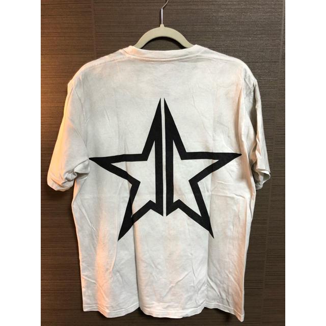 ATTACHIMENT(アタッチメント)のアタッチメント Tシャツ スター レディースのトップス(Tシャツ(半袖/袖なし))の商品写真