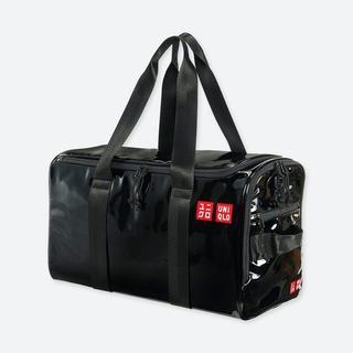 UNIQLO - 新品 ユニクロ 錦織 テニスバッグ 黒