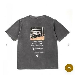 ユリウス(JULIUS)のNIL DUE / NIL UN TOKYO  tシャツ(Tシャツ/カットソー(半袖/袖なし))