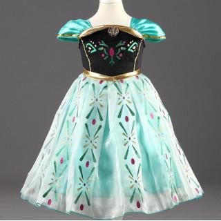 ★新品 ワンピース コスプレ 衣装 ドレスフォーマル スカート 可愛い 大人気(ワンピース)