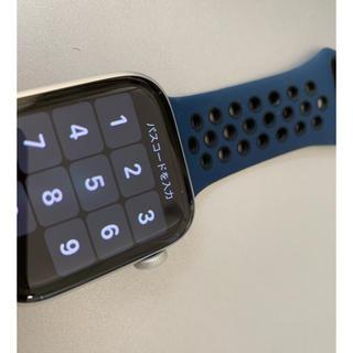 アップルウォッチ(Apple Watch)のloocker様専用 Apple Watch Series4(腕時計(デジタル))