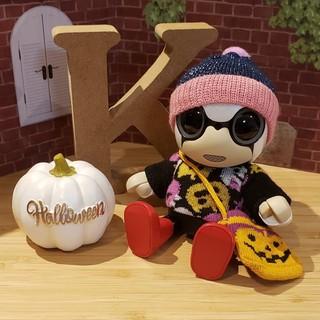 トヨタ - KIROBOmini キロボミニの服 ハロウィン