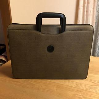 フェンディ(FENDI)の極美品♡フェンディ ♡ビジネスバッグ♡ブリーフケース(ビジネスバッグ)