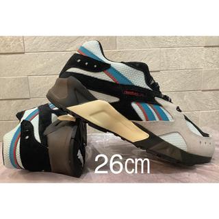 リーボック(Reebok)のbal mita sneakers Reebok CLASSIC AZTREK(スニーカー)