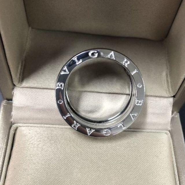 BVLGARI(ブルガリ)のBVLGARI ブルガリ ビー・ゼロワン 3バンドリング レディースのアクセサリー(リング(指輪))の商品写真