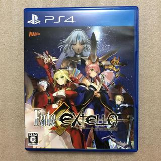 プレイステーション4(PlayStation4)のFate/EXTELLA for PS4 通常版(家庭用ゲームソフト)