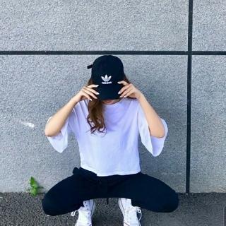 adidas - 値下げ☆アディダス トレフォイル キャップ☆新品ユニセックス