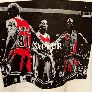 Supreme - サプール Tシャツ ジョーダン ジェネレーション DA PUMP NIKE