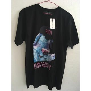 ミルクボーイ(MILKBOY)のmilkboy FAT BUNNY TEE うさぎ Tシャツ(Tシャツ/カットソー(半袖/袖なし))