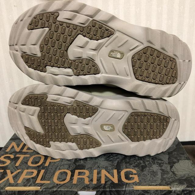THE NORTH FACE(ザノースフェイス)のTHE NORTH FACE Nuptse ノースフェイス ヌプシ レディースの靴/シューズ(ブーツ)の商品写真