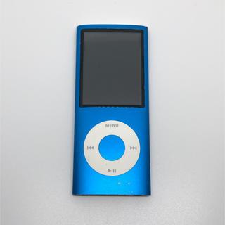 Apple - Apple iPod nano 4GB 第4世代 A1285 8時間再生