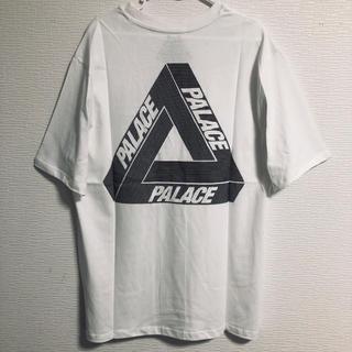 Palace Skateboards パレス Tシャツ 白 サイズXL