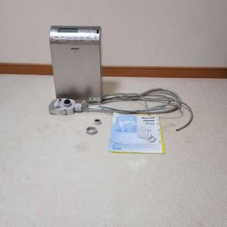 パナソニック(Panasonic)のNational アルカリイオン整水器 TK8050 浄水器 パナソニック(浄水機)