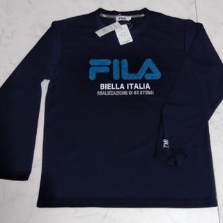 FILA - FILATシャツ