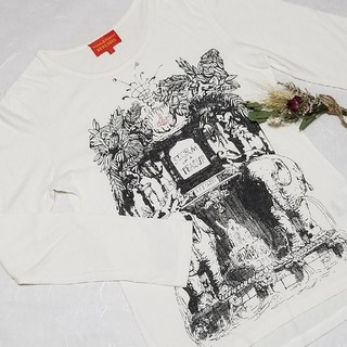 Vivienne Westwood - ☆Vivienne ☆Tシャツ